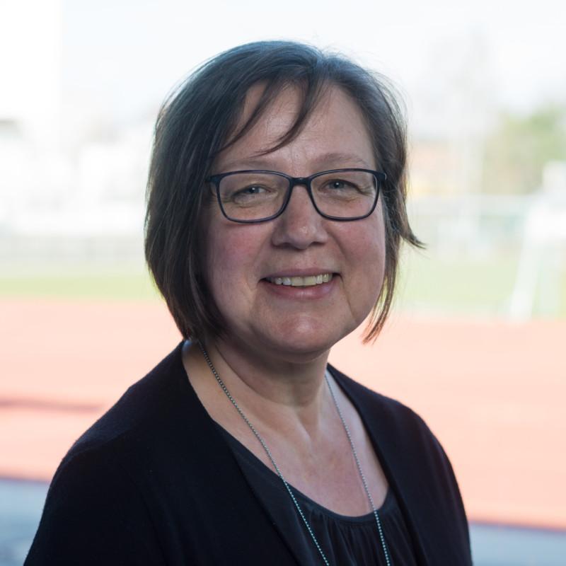 Brigitte Schabert