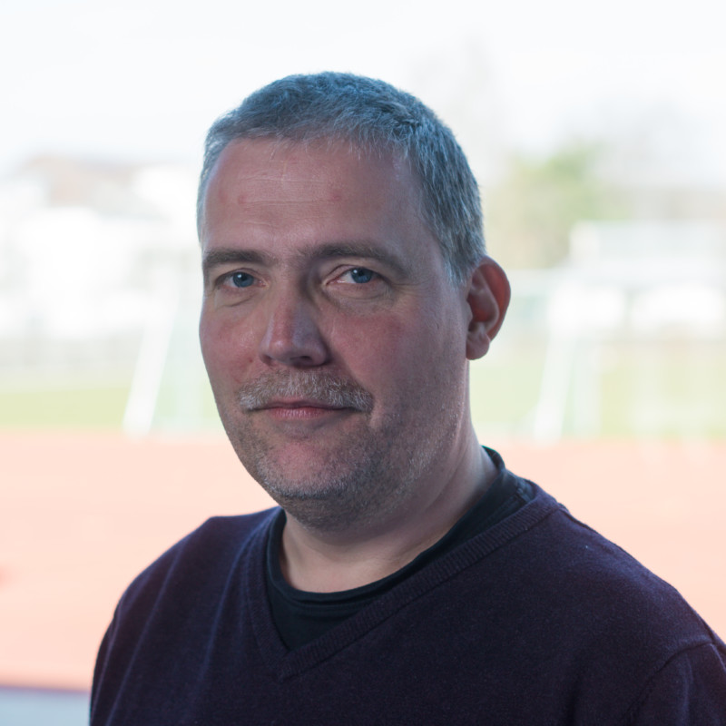 Joachim Aschoff