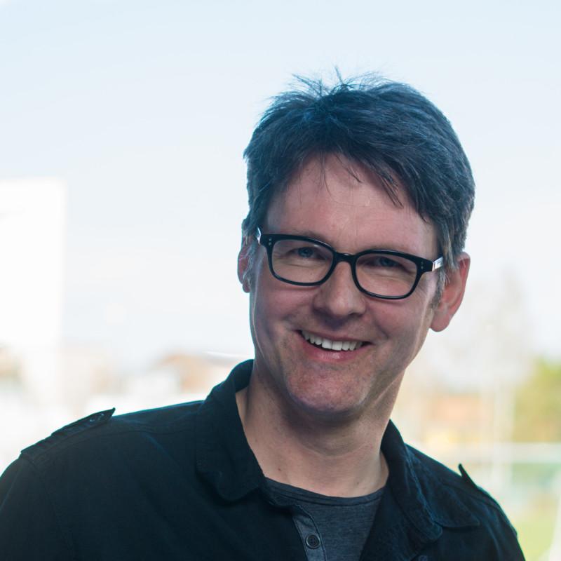 Martin Benz